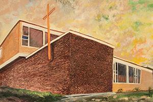1963 MZBC Building