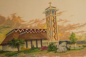 1975 MZB Church Building