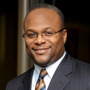Rev. Aaron Williams