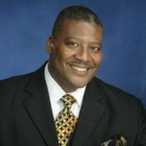 Rev. Dr. Leslie David Braxton