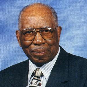 Rev. Dr. M. Samuel Pinkston (Interim)