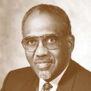 Rev. Dr. Samuel Berry McKinney
