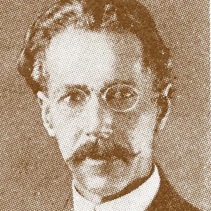 Rev. J. Sterling Moore