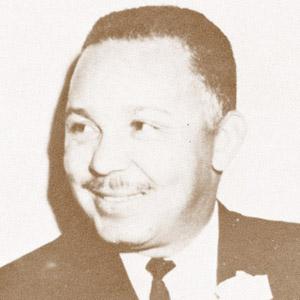 Rev. Rex Jones  (Interim)