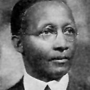 Rev. Taylor M. Davis